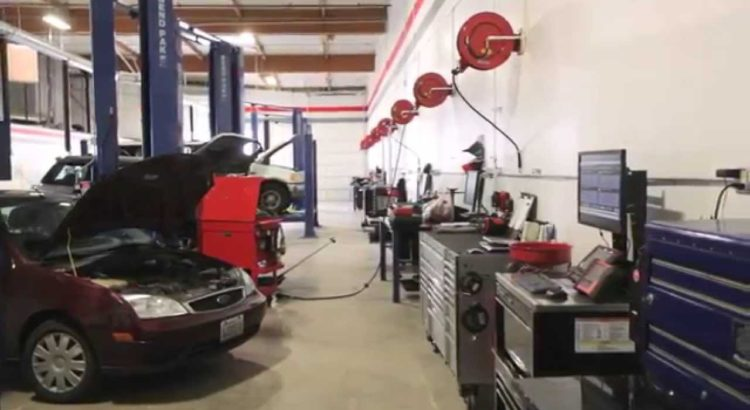 Locating the Trustworthy Auto Repair Center