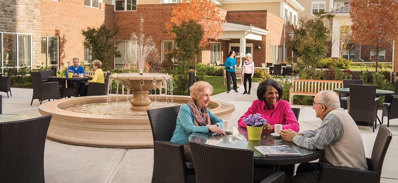 Image result for retirement communities