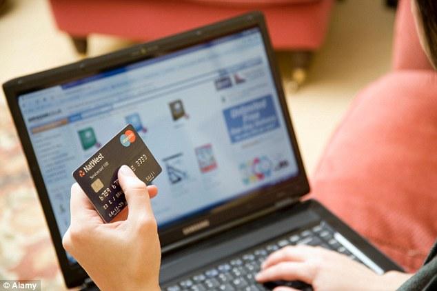 Safe Internet shopping