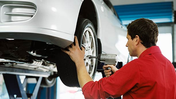 5 Easy-To-Forget Auto Maintenance Tips