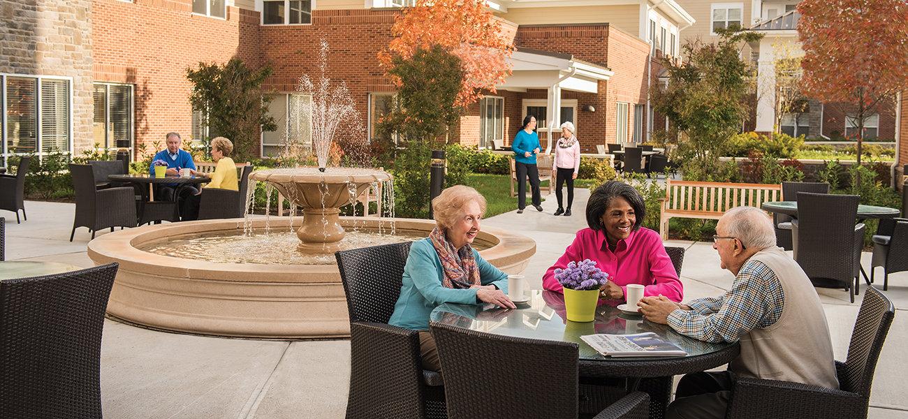 Image result for retirement communities