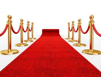 There Are Many Occasions When You Can Roll Out The Red Carpet